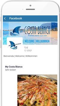 My Costa Blanca screenshot 3