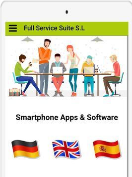 Full Service Suite S.L apk screenshot