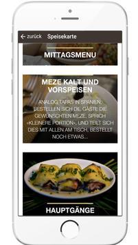 Ammos Luzern screenshot 2