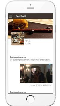 Ammos Luzern screenshot 3
