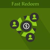 Free Redeem icon