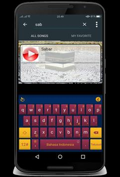 Religious Song 2017 apk screenshot