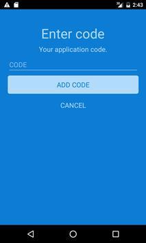 CreateApplication Previewer screenshot 1