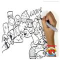 create doodle