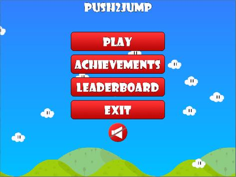 Push2Jump apk screenshot