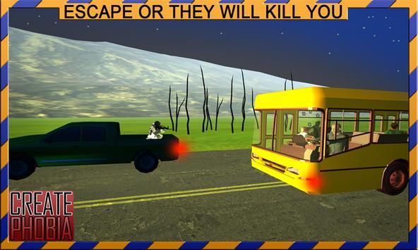 Bus Driving & Robbers Getaway apk screenshot