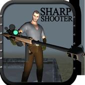 Sniper Assassin : Elite Killer icon