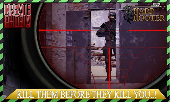 Sniper Assassin : Elite Killer apk screenshot