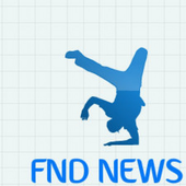 FND News - 2nde G icon