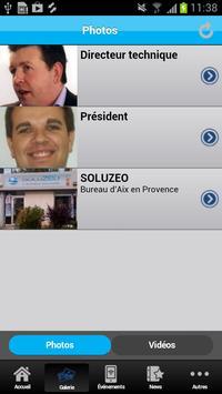 SOLUZEO apk screenshot