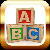 Alphabet / ABC Puzzle for Kids icon