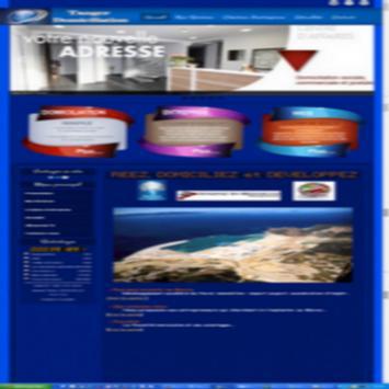 Creer une entreprise au Maroc apk screenshot