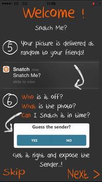 Snatch apk screenshot