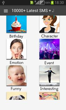 Funny Jokes, SMS, Messages Collection poster