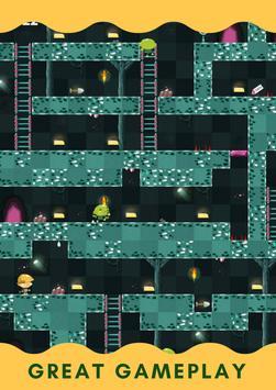 Gold'N'Zombies - Lode Loot apk screenshot