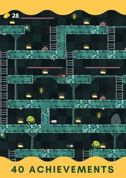 Gold'N'Zombies - Lode Loot screenshot 3