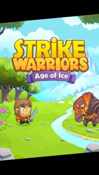 Strike Warriors - Age of Ice poster