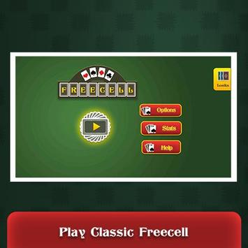 FreeCell Online poster