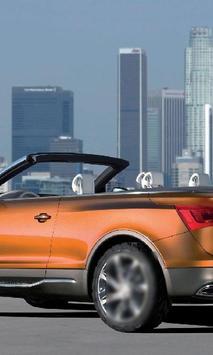 Wallp Audi CrossQuattroConcept apk screenshot