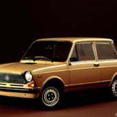 Wallpaper Autobianchi Cars icon
