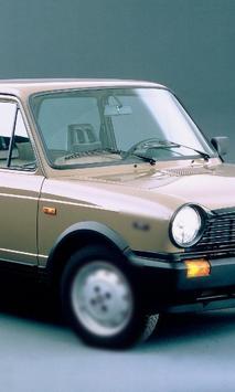 Wallpaper Autobianchi Cars apk screenshot