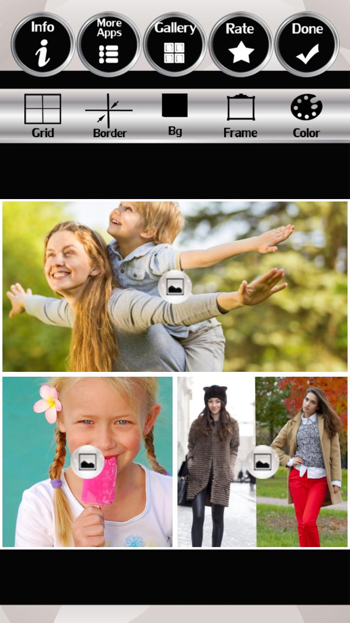 Four Seasons Photo Collage for Android - APK Download