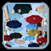 New Z5 Colorfull Wallpaper icon