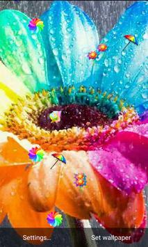 New Z5 Colorfull Wallpaper poster