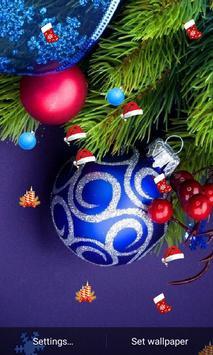 Christmas Hd Wallpaper apk screenshot