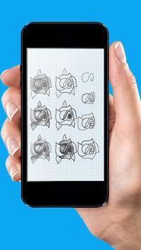 How to Draw apk screenshot