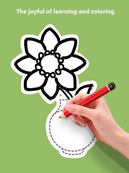 How To Draw Flowers screenshot 19