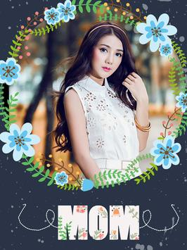 mothers day photo frame apk screenshot - Mothers Day Picture Frame