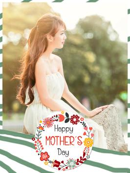 Mothers Day Photo Frame apk screenshot
