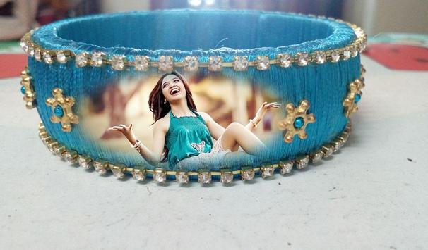 Bangle Photo Frame screenshot 3