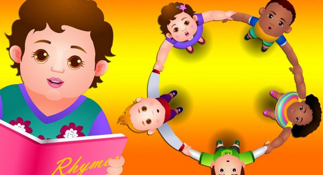 ChuChu TV Nursery Rhymes and Kids Songs for Android - APK