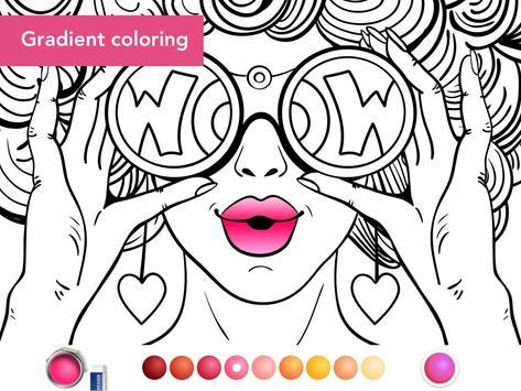 Colorfit screenshot 10
