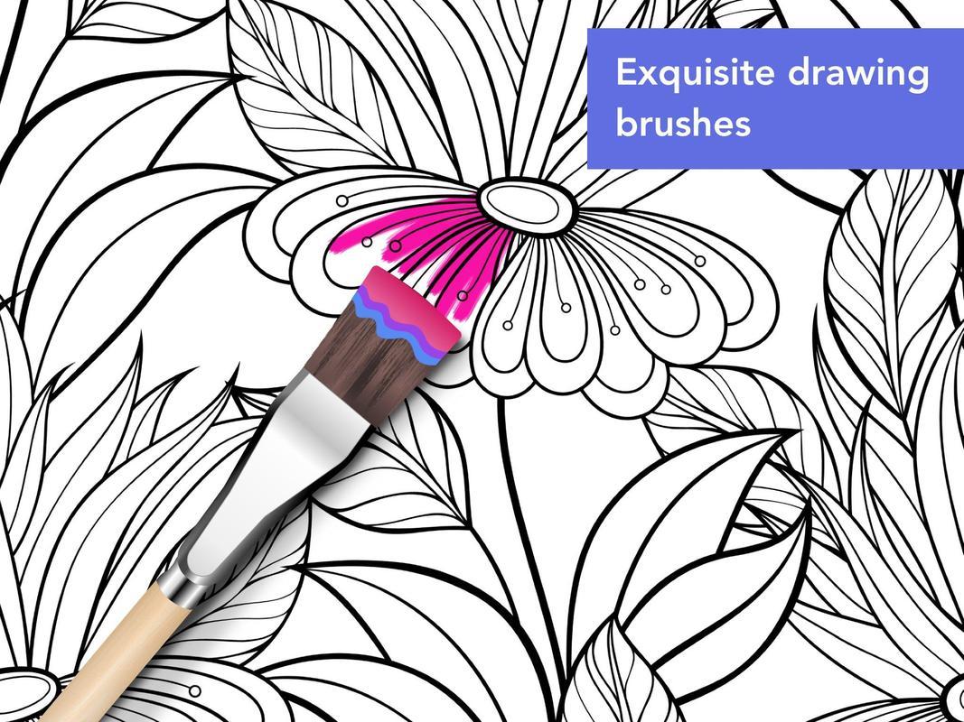 colorfit - drawing & coloring apk baixar - grátis arte e ... draw diagram apk draw automotive wiring diagram #12