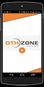DTHZone poster