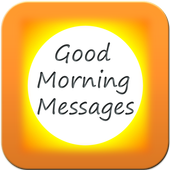 Good Morning Messages icon