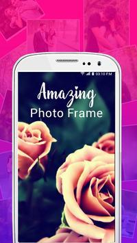 Amazing photo Frames poster