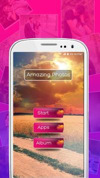 Amazing photo Frames apk screenshot