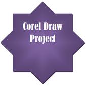 CorelDraw Project icon
