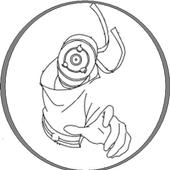Draw : Naruto icon