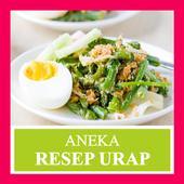 Resep Urap icon