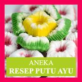 Resep Putu Ayu icon
