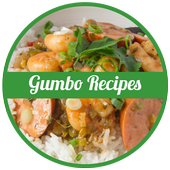Gumbo Recipes icon