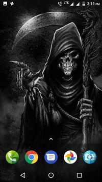 Grim Reaper Wallpapers HD screenshot 15