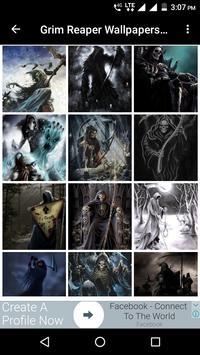 Grim Reaper Wallpapers HD screenshot 18