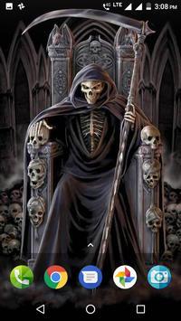 Grim Reaper Wallpapers HD screenshot 11