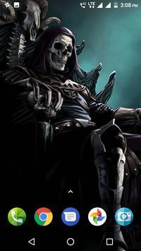 Grim Reaper Wallpapers HD screenshot 1